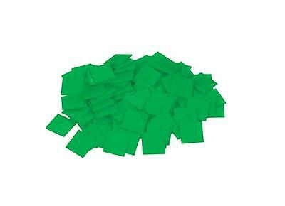 MAB Base Ten Blocks Chips Green 100 pieces Maths Education Teacher Place Value
