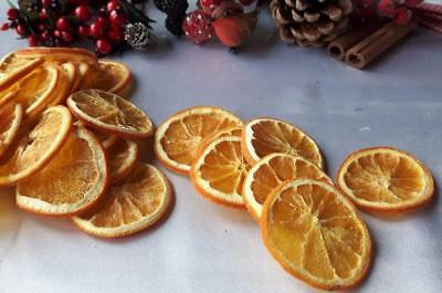 Dried Orange Slices Scented Ideal Wreaths Garlands & Christmas Crafts