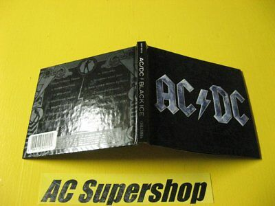 AC/DC black ice - CD Compact Disc