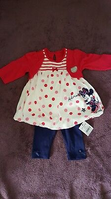 Baby girl clothes 0-3 months BNWT