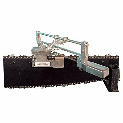 1 X Granberg Bar-Mount Chain Saw Sharpener, Model# G-106B [Lawn & Patio], New, F