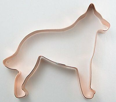 Belgian Malinois Cookie Cutter, New, Free Shipping