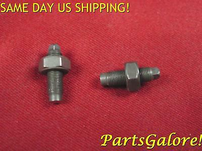 Rocker Arm Valve Adjusting Screw Set GY6 50cc 80cc 100cc 125cc 150cc Scooter