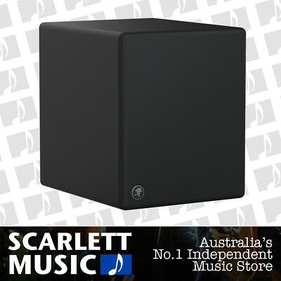 "Mackie MR10S MK3 10"" 120w Active Subwoofer  *BRAND NEW*"