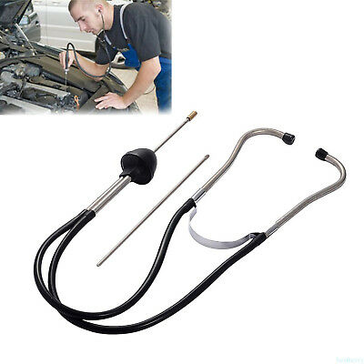 Auto Mechanics Stethoscope Fittings-For Car Engine Block Diagnostic Tool-Replace