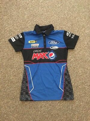 Kids Ford Racing Shirt