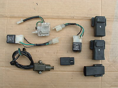 Daelim S1 125 2014 Mod Relays + More Good Cond
