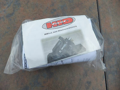New HIDfast Joist Attachment # 1000016 Hidden Deck Fastener Tool For Pre-Grooved