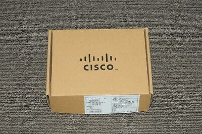 *Brand New* Cisco CP-7925G-W-K9 Unified Wireless IP Phone 1 YEAR Warranty