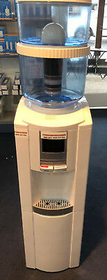 Water Cooler Dispenser With Awesome Water Bottle Filter Tower Standing