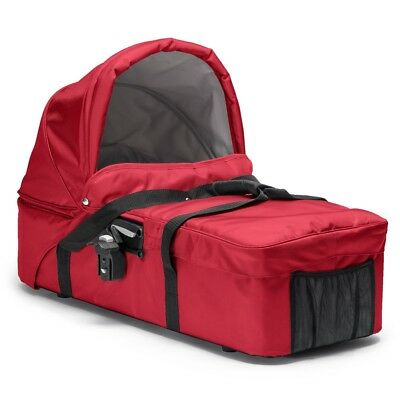 Baby Jogger City Versa Carrycot in Red