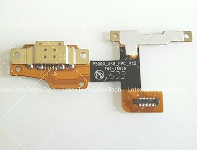 "Lenovo Yoga TAB 3 10"" YT3-850F USB Charging Dock Port Connector Flex Board"