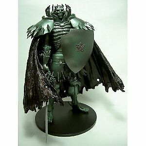 New Berserk Knight of Skeleton  Action Figure by Yamato F/S