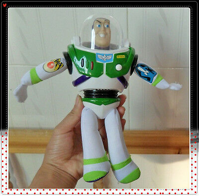 New Toy Story 3 Buzz Lightyear Doll Toy 8""