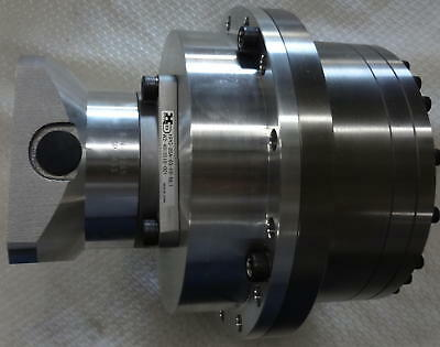 Harmonic Drive Ultra-Low Backlash Planetary Reducer, 480:1