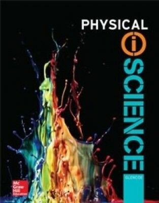 Physical Iscience, Student Edition (Integrated Science) by McGraw-Hill Education