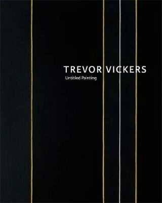 Trevor Vickers Untitled Painting by Andrew Gaynor.