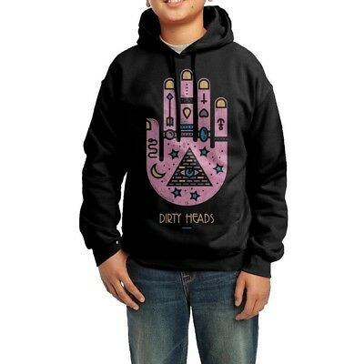 XMAS Youth Dirty Heads Pullover Hood M. Best Price