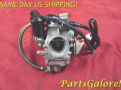 Keihin CVK Japan 24mm PD24J-M Carburetor GY6 125cc 150cc Scooter ATV Buggy Trike