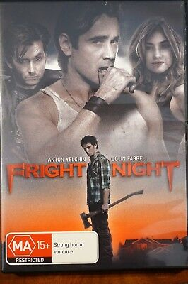 Fright Night  - Used DVD