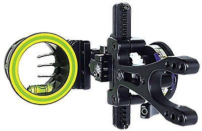 Fast Eddie MRT 3 Pin .019 Right Hand Wrapped Sight. Spot-Hogg Archery Products
