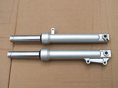 Torino Famosa 125 Front Forks Good Cond