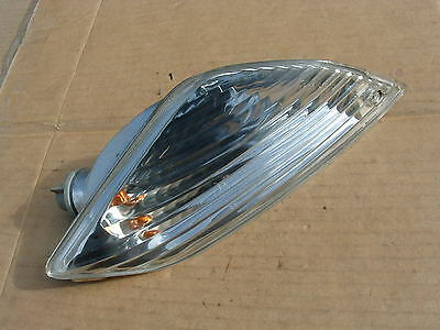 Piaggio Fly 125 2009 Mod L/f Blinker Good Cond