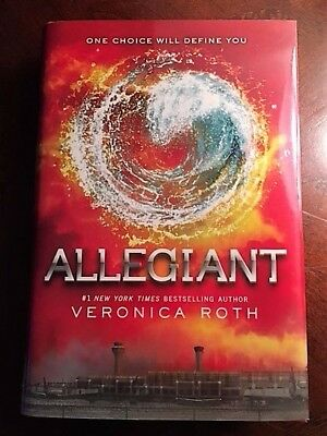Four a divergent collection divergent series hardcover by divergent series allegiant by veronica roth 2014 hardcover fandeluxe Gallery