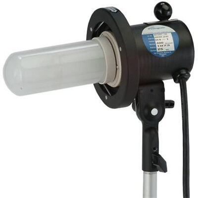 NEW! Photogenic  AA12 - SC Basic Quick Change Lamphead for use with flasmaster
