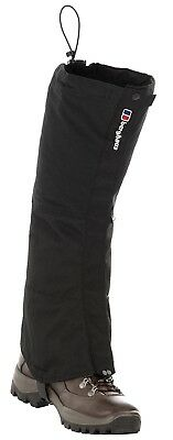 (S/M Regular) - Berghaus Gore-Tex Gaiters. Outdoor Gear. Shipping is Free