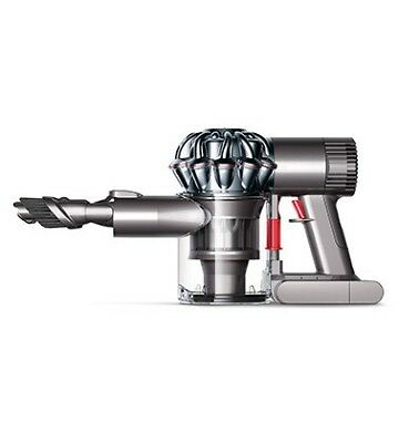 Dyson V6 Trigger Aspirateur À Main Iron Sprayed Nickel