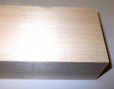 """6"""" Length Balsa Wood Blocks. Various Thickness And Widths. Crafts Woodworking."""
