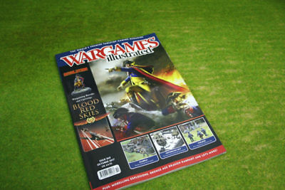 WARGAMES ILLUSTRATED ISSUE 360 October 2017 MAGAZINE