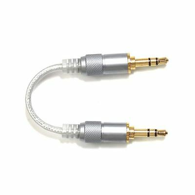 Fiio L16 Professional 3.5mm Stereo Audio Cable - Short Quality Interconnect