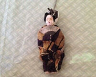 Doll Rare ANTIQUE Vintage Japanese - Perfect For Your Collection SHIPS FREE