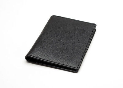 Genuine Chelsea Leather Credit Card/Oyster Card/Student Card Holder