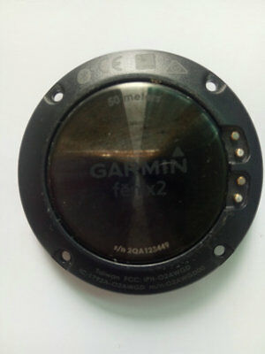 1pcs Original Garmin Fenix 2 generation watch battery plus rear cover T4423 YS