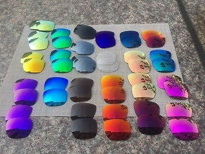 Polarized Replacement Lenses for Holbrook Sunglasess Multiple Choices