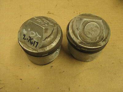 Triumph 500 Pistons  +.040 T100 Modified High Compression 091917