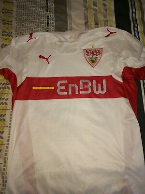 stuttgart football shirt