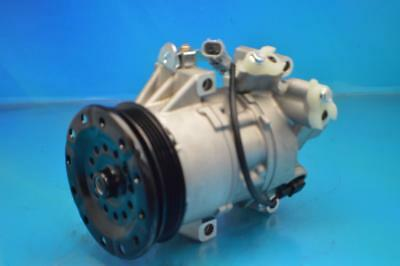AC Compressor For 2004 2005 2006 Scion xA xB (One Year Warranty) NEW OEM 97376