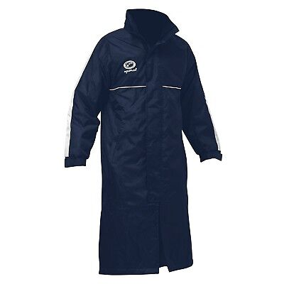 Optimum Men's Sub Jacket, Navy, Youth. Delivery is Free