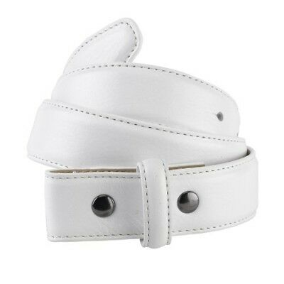 (Size 14, White) - IJP Design Women's Challenger Belt. Delivery is Free