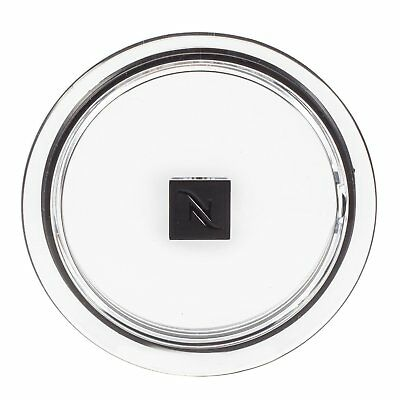 Nespresso Aeroccino 3 3R Milk Frother Lid Cover Seal Part 93271 Fits 3593 & 3594