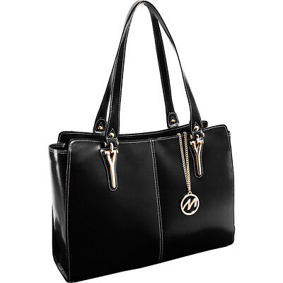 McKlein USA Glenna Tote 2 Colors Women's Business Bag NEW