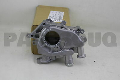 15010JK20D Genuine Nissan PUMP ASSY-OIL 15010-JK20D