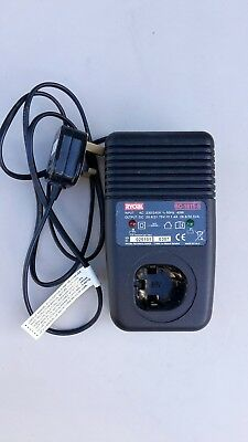 Ryobi bc-1815s 18v battery charger in good working order.