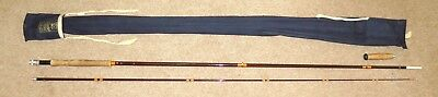 Hardys of Alnwick trout fly fishing rod