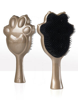 Podium Pet Products pet Angel - Anti-Tangle Antibacterial Horse Grooming Brush