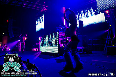 37.5 mm Led Video Wall Curtain